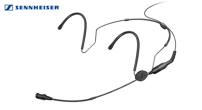 Sennheiser-HSP4